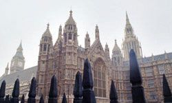 We can't wait to peek inside Westminster Abbey on April 29!
