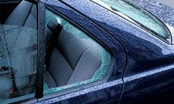 Image Gallery: Car Safety Like other expensive assets, cars bring with them a secondary cost -- the risk of theft. See more car safety pictures.