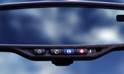 OnStar customers can contact the service 24 hours a day with the push of a button in their cars.