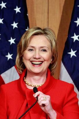 Thanks to the women's lib movement of the 1960s, the doors are now open for Hilary Clinton and others to hold public office -- even make a run for the office of President of the United States.
