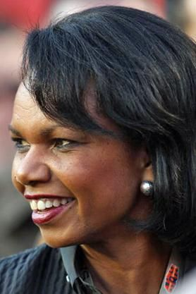 Condoleezza Rice was the first African American female to hold the office of Secretary of State.