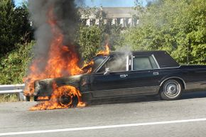The National Fire Protection Association (NFPA) says that vehicle fires account for about 20 percent of all reported fires, so it's worth knowing how to reduce some of the risk in your own car or truck.