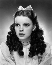 Best known for her role as Dorothy Gale, Judy Garland unfortunately spent more than she could pay and ran into serious tax troubles.