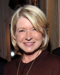 After her release from prison, Martha Stewart quickly put her empire back together.