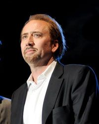 Tax troubles cost Nicolas Cage a castle and several homes.