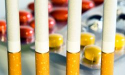 While they may have some side effects, prescription drugs can help you knock out that cigarette habit. See more drug pictures.