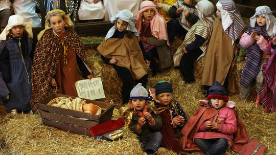 10 Myths About Christmas