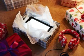 Nope, Boxing Day really has nothing to do with your gift boxes.