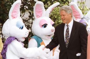 Easter trumps Christmas as far as Christian holidays go.