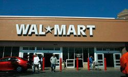 Not everyone can be Wal-Mart. Don't set your prices too low as you're getting started.