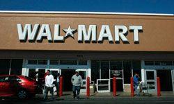 Over the years, Walmart has taken steps toward energy efficiency.