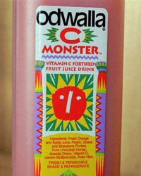 Despite its healthy repuation, Odwalla struggled with an E. coli outbreak in its apple juice in 1996.