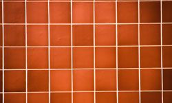 Ceramic tiles come in a variety of colors and styles, and they're one of the most popular countertop materials on the market today.