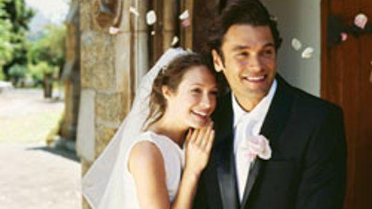 10 Makeup No-nos for Daytime Brides