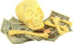 The death tax, a term used to refer to the estate and inheritance taxes, is not as scary as it may sound.