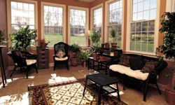 Taking advantage of natural lighting can help you reduce energy costs.