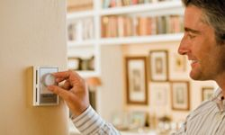 Choosing the right heating and cooling system for your home is important to ensure the health and comfort of the people in your home.