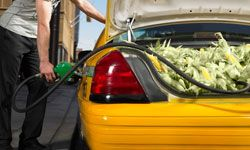 Biofuels can be tricky, because they operate differently in cars than regular petroleum-based fuels do.