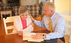 The use of disclaimers can come in handy if anything has changed since a will was made.