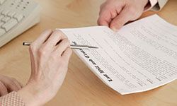 If you do disclaim an inheritance, you're agreeing to be hands-off in whatever situation arises.