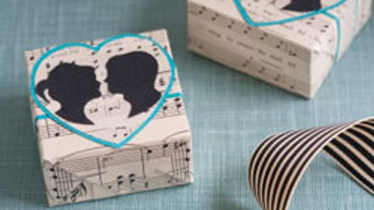 10 DIY Wedding Favors Your Guests Will Love