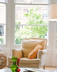 Well-fitting windows with no gaps will make your home much more energy-efficient.