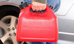 You may be tired of constantly filling up your car and looking for ways to cut back, but not all fuel-saving methods are good choices.