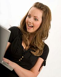 Don't let your excitement about a new relationship tempt you to change your Facebook Relationship Status too soon.