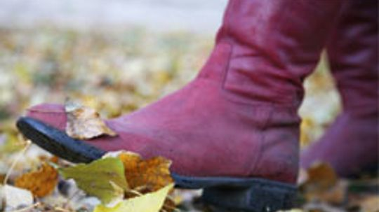 Top 10 Fall Accessories