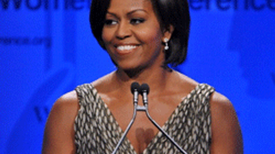 10 Fashion Lessons We Can Learn From Michelle Obama