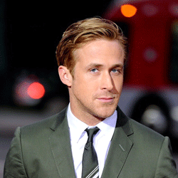 Ryan Gosling has more than looks and a killer bod. The guy's got style.