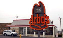 Arby's beef n cheddar is number two in sales behind the original roast beef sandwich.