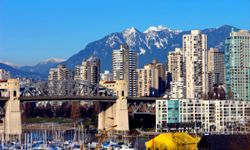 Vancouver's climate and scenery make it a prime choice of location for filmmakers.