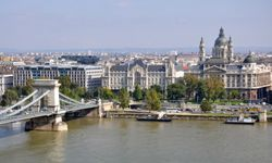 Budapest is an affordable place to make a film, and its buildings can stand in for many European locations.