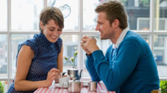 10 First Date Tips