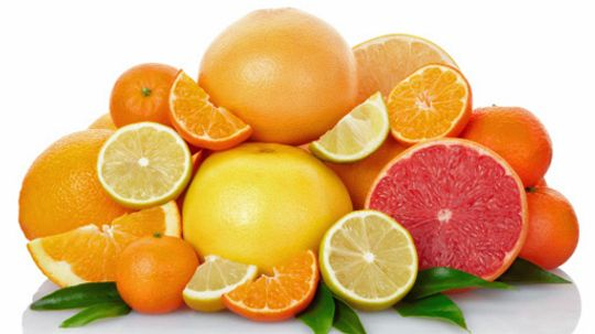Top 10 Foods for Beautiful Skin