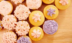 Cupcakes are today's food craze. What other fads have graced our culture? See more pictures of cupcakes.