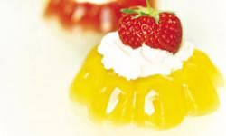 Do you know what gelatin is made from?