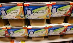 Since babies are susceptible to pesticides, it's wise to invest in organic baby food for your child.