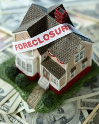 With so many different foreclosure fraud schemes out there, it's a good idea to be very careful about who you work with.