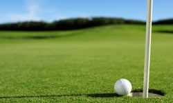 Closest to the pin is a fun -- and challenging -- add-on contest that's best suited for a par-3 hole.