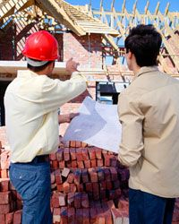 Your contractor should know about every detail of green home building, and he should be able to explain things to you.