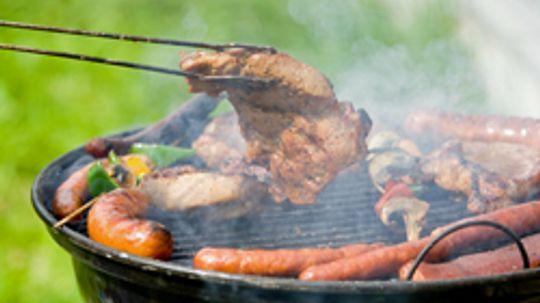 Top 10 Grilling Recipes