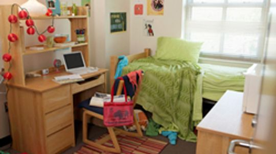 10 Habits That Prevent Pests in Your Dorm Room