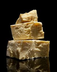 String cheese is kid-approved. Artisanal cheeses? Not so much.