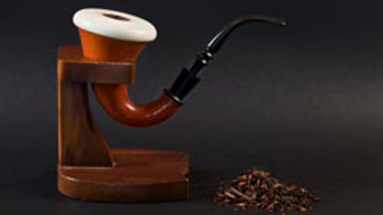 10 Things You Didn't Know About the History of Smoking