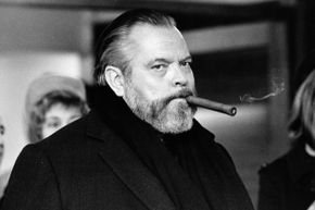 Orson Welles narrated the War of the Worlds radio play.