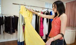Personal shopping is a great source of extra cash because clients pay you to do their shopping.