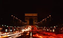 A honeymoon in the City of Lights could really add up.