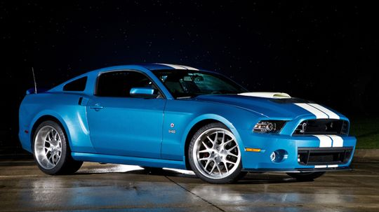 10 Hottest New Cars for 2013